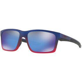 Oakley Mainlink Bike Glasses red/blue